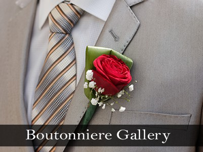 Boutonnieres 400 x 300