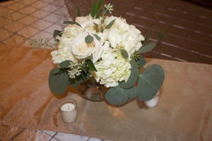Table Centerpiece 2