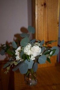 Wedding Flowers 3
